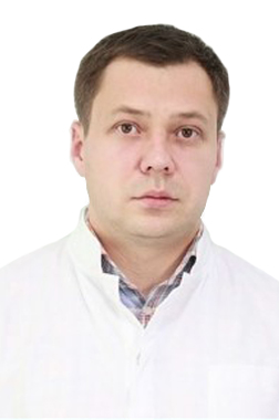 Чайка Кирилл Владимирович