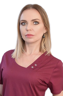 Левченко Ольга дерматолог-косметолог