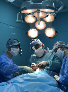 обучение в Украинской академии пластической хирургии