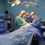 пластическая хирургия где учиться в Киеве и Украине
