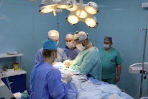 Посоветуйте хорошую клинику пластической хирургии