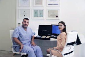 Андрей Харьков пластический хирург Киев