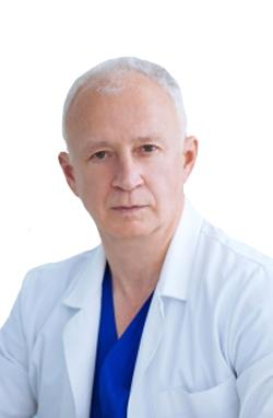Серняк Юрий Петрович