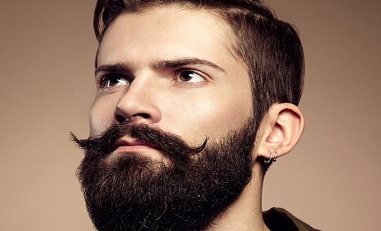 пересадка волос усов бровей и бороды в Киеве